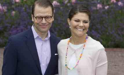 Kronprinzessin Victoria & Prinz Daniel bauen sich Ferienhaus