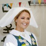 Prinzessin Madeleine zeigt ihre Kinder – Leonor hat eine neue Frisur
