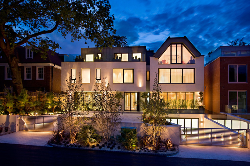 Foreigners Spending Billions On Luxury London Homes