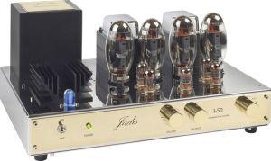 Amplificateur HiFi Jadis i50, un son chaud au service de l'Orgue