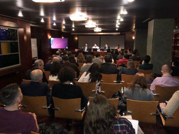Abogado administrativo TIC Vigo GALICIA Ponencia ICAPONTEVEDRA 2017