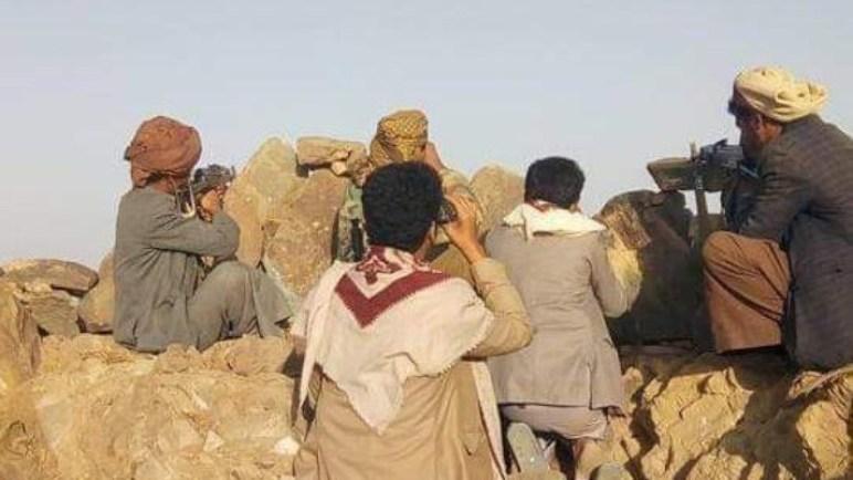 الشرق الاوسط : الميليشيات تصفي كبار قادة مقاومة قبائل حجور