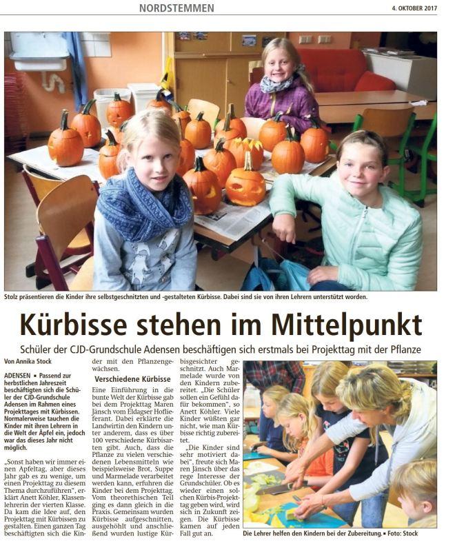 LDZ 20171004_LDZ Kürbisse CJD Grundschule Adensen