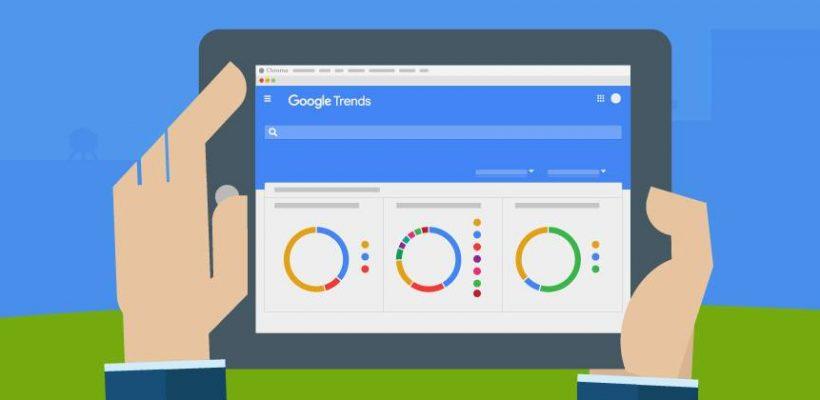 Google Trends 2018: Lo más buscado este año