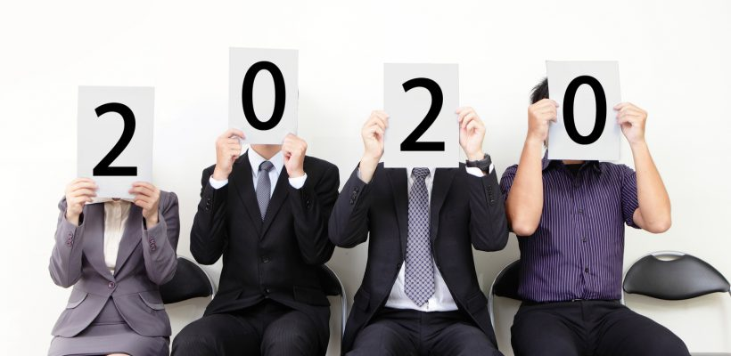 10 Predicciones de HR para el 2020