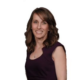 Teresa Huff | Grant Strategist and Content Writer