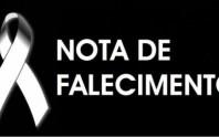 NOTA DE FALECIMENTO – Morre Dr. Ricardo Varjal