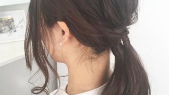 結婚式・二次会の自分でできる髪型を動画で説明