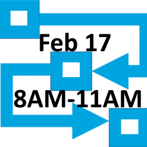 PLaaS 17 Feb Workshop