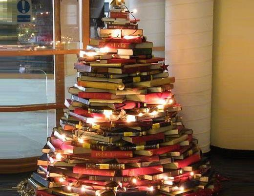 christmas tree-knowledge