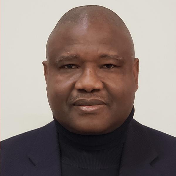 Dr. Aaron L. Nsakanda