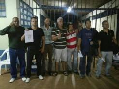 Policiais presos no DF acusados de fazer críticas ao governo
