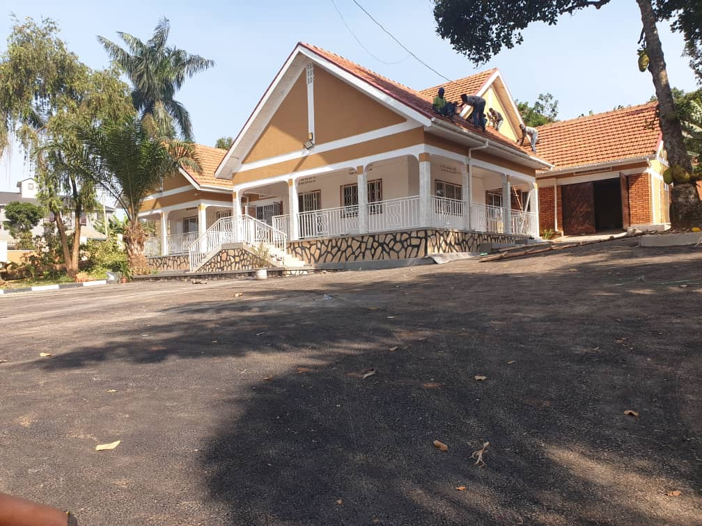 house rent in lungujja