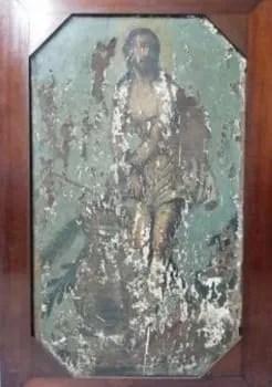 Restaurarán pinturas coloniales de Cobán