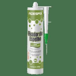AdesFix Fixador De Espelho Cartucho 420gr