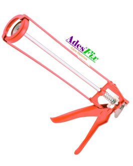 AdesFix Aplicador Manual Silicone Metal Cartucho 310ml