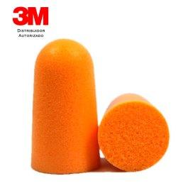 Protetor Auricular 3M Espuma Ouvidos Abafador 10 Pares