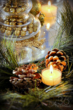 Christmas-Decor-Table-Escape