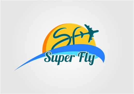Super Fly Logo