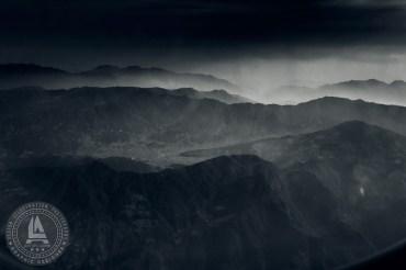 Nepal's hills