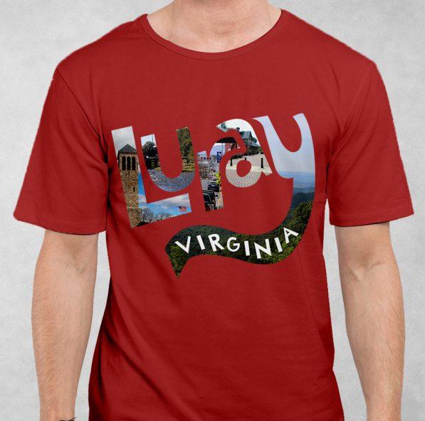 Luray-Red-Shirt-Mockup
