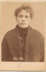 Rosalie Mariette Soubère