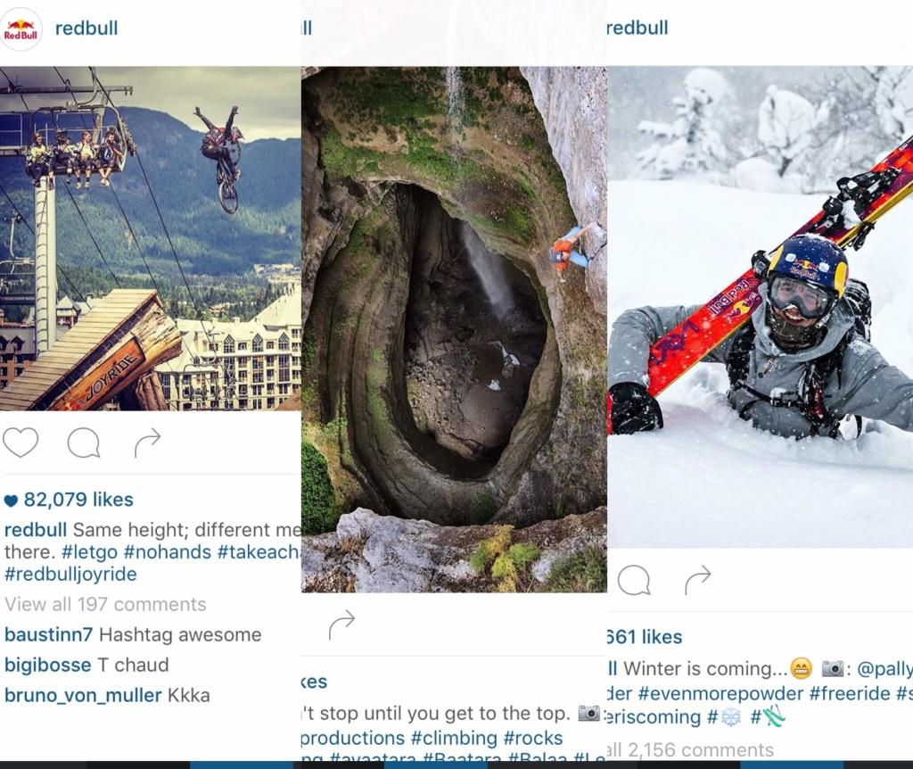 instagram marketing done right