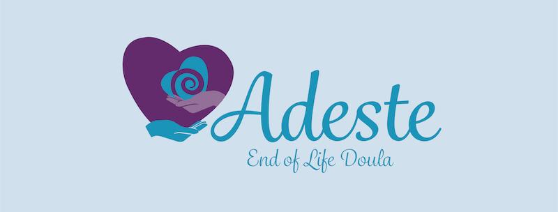 Adeste Logo