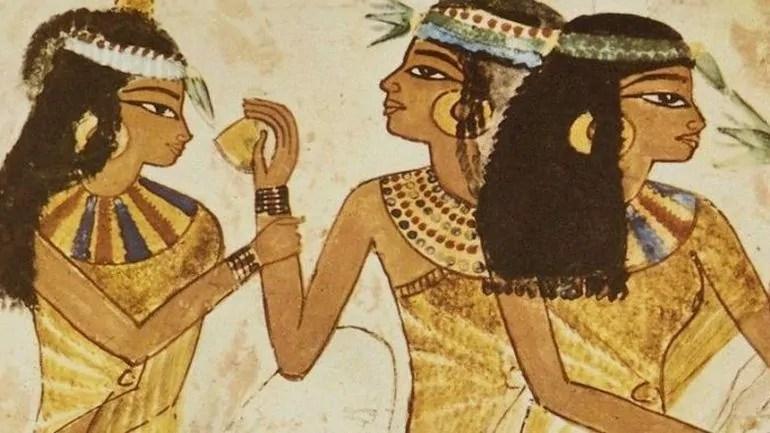 sejarah sabun