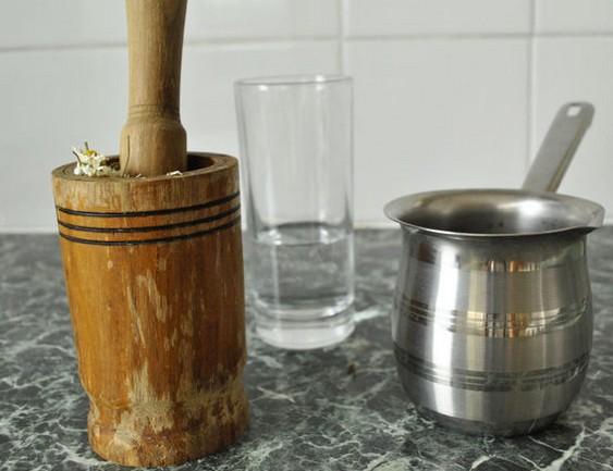 sabun herbal ramuan herbal