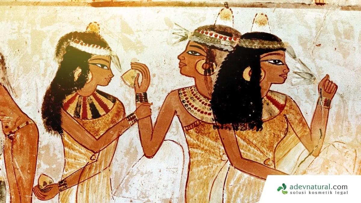 sejarah pembuatan sabun