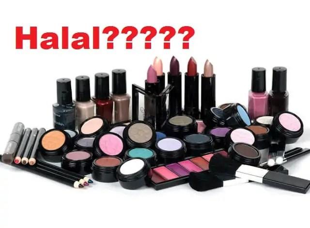 Kosmetik Haram Menurut MUI: Ketentuan Hukum dan Rekomendasi MUI