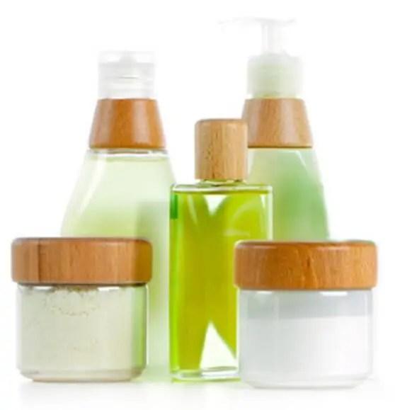 Supplier Kosmetik Lokal