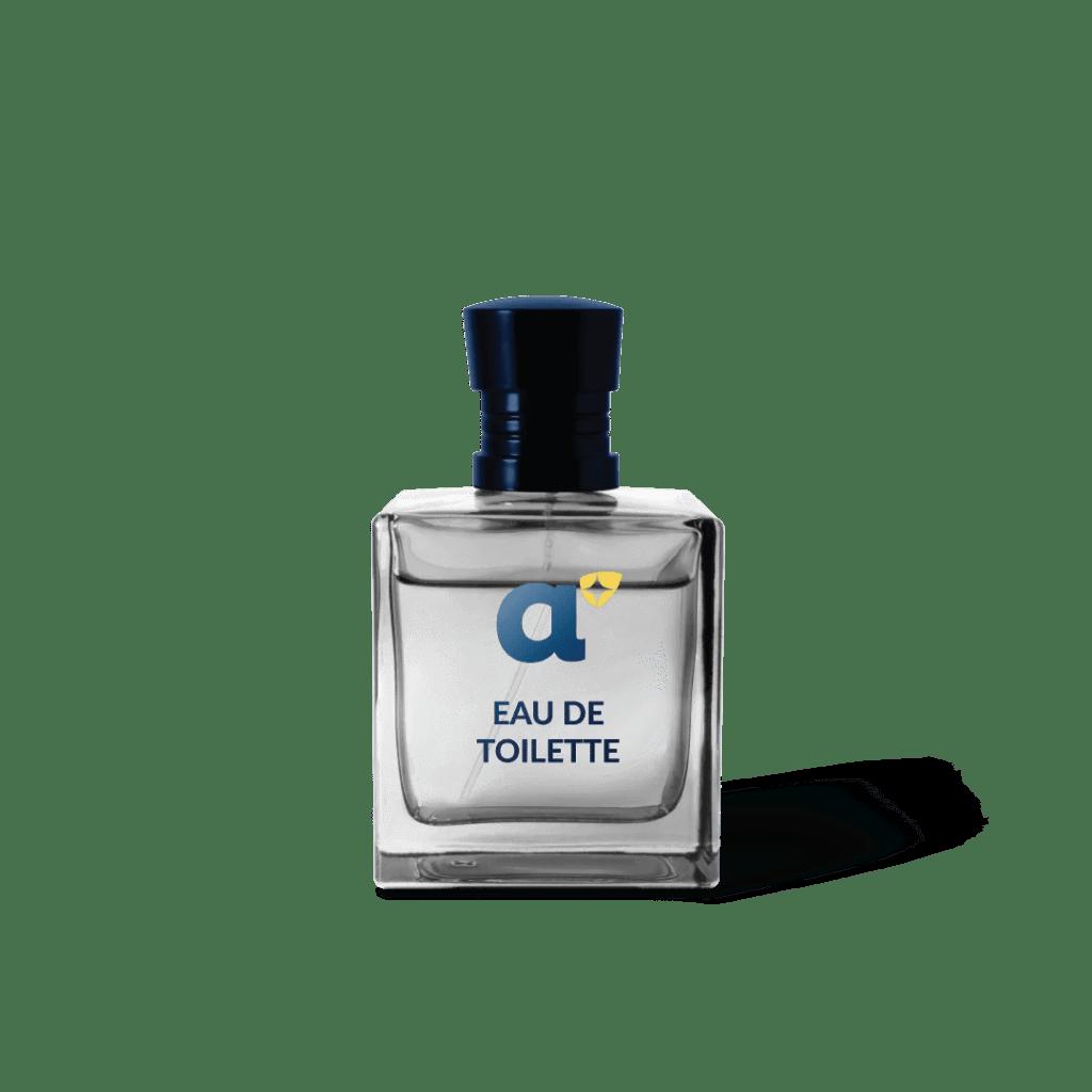 Jasa maklon parfum - eau de toilete