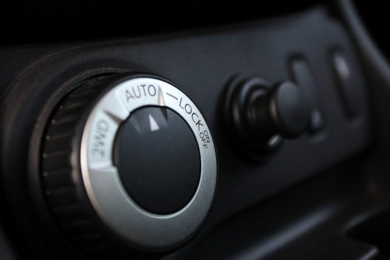 Dacia Duster 1.5 4WD (45)