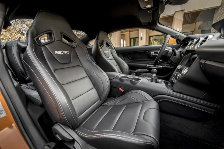 Ford Mustang Nissa (28)