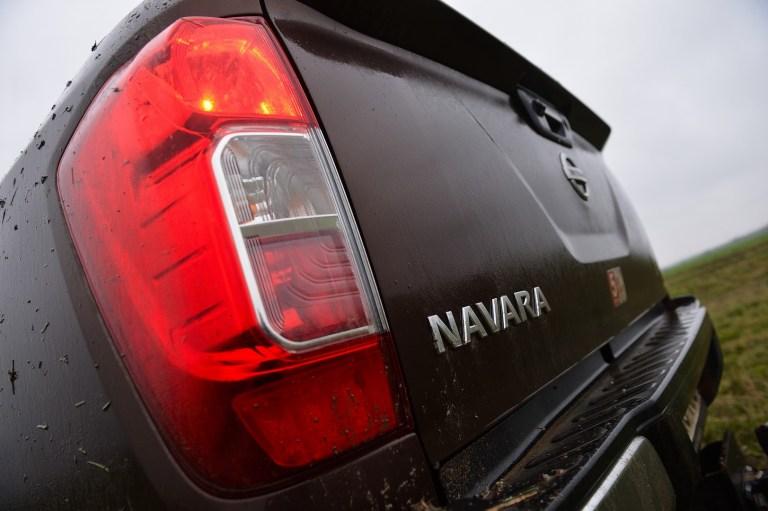 Nissan Navara (22)