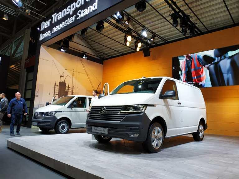 VW Transporter 6.1 (4)
