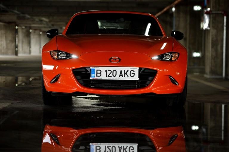 Mazda MX-5 30TH Anniversary (1)