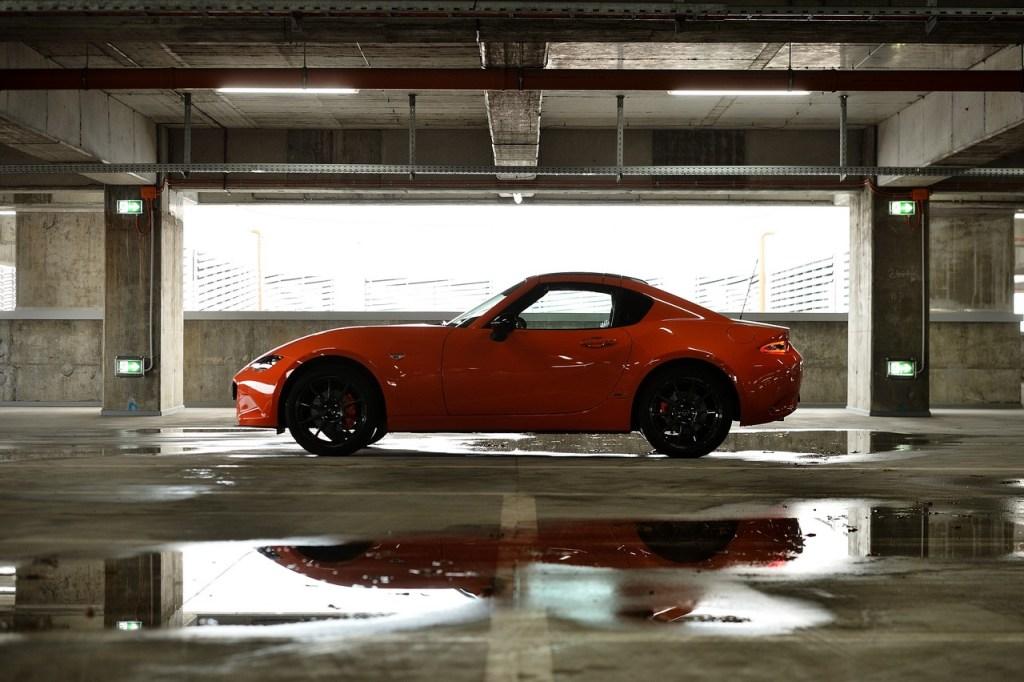 Mazda MX-5 30TH Anniversary (14)