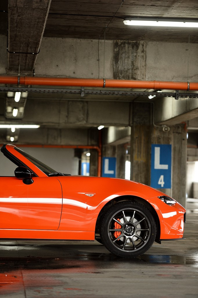 Mazda MX-5 30TH Anniversary (22)
