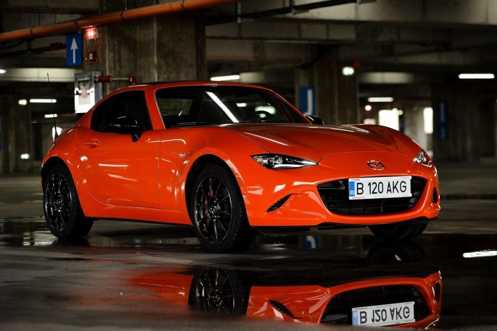 Mazda MX-5 30TH Anniversary (3)