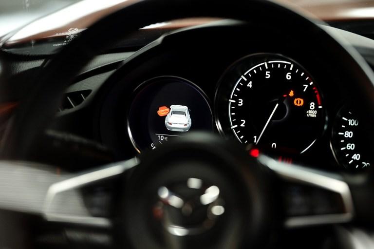 Mazda MX-5 30TH Anniversary (31)