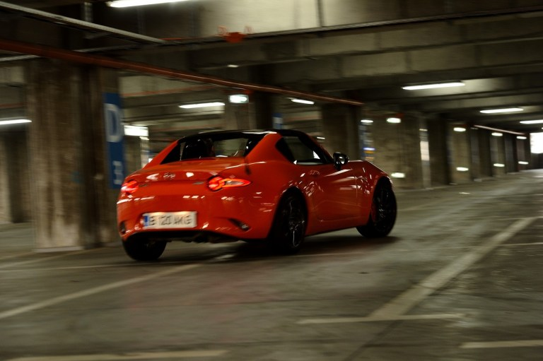 Mazda MX-5 30TH Anniversary (44)