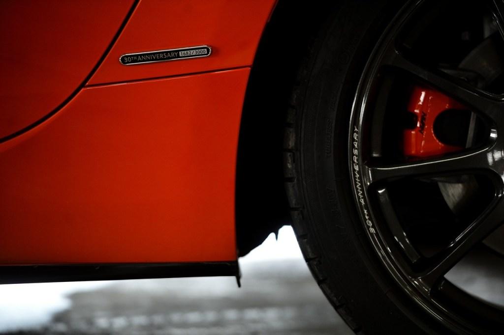 Mazda MX-5 30TH Anniversary (8)