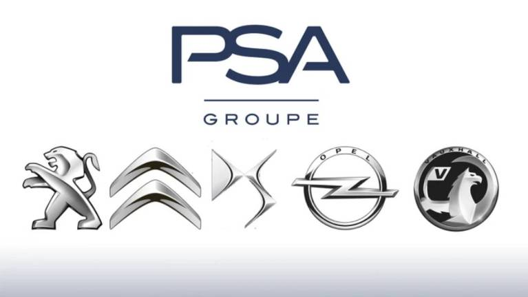 Opel Trust Motors PSA