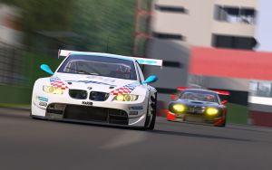 Racing League Romania Imola