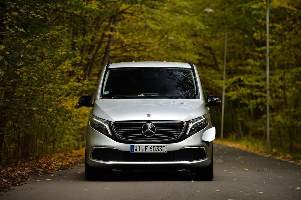 Mercedes-Benz EQV300