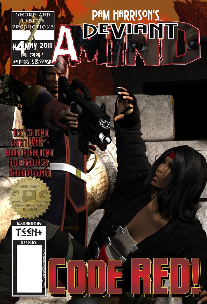 ADM4 Cover