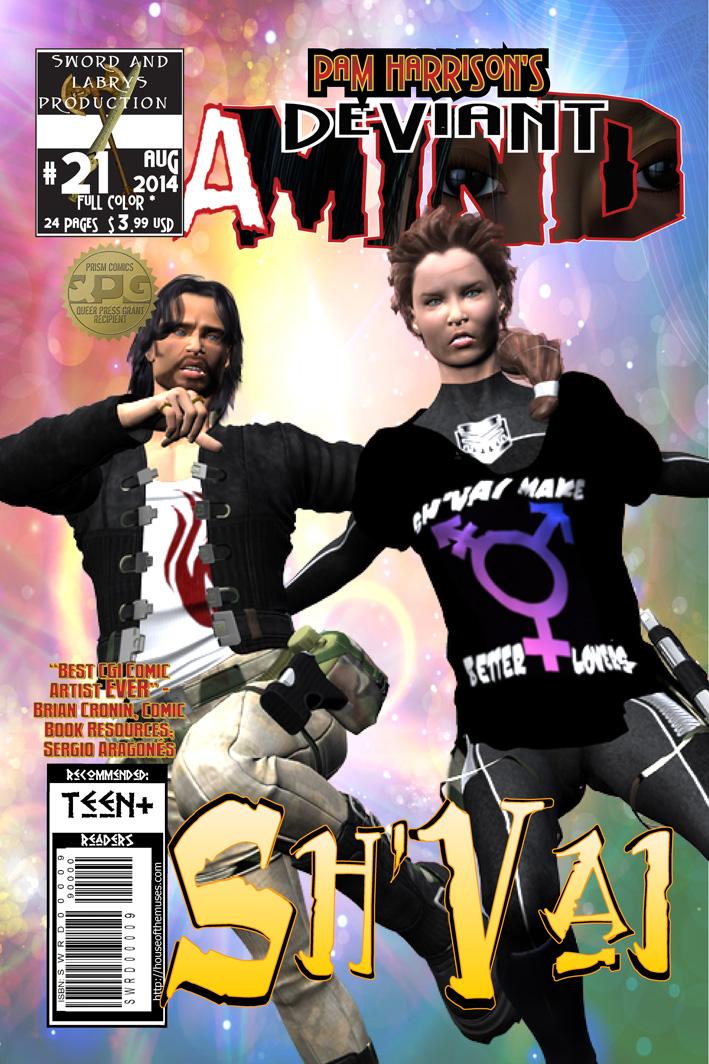 ADM 21 Cover